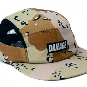 Damage Ltd - Desert Camo
