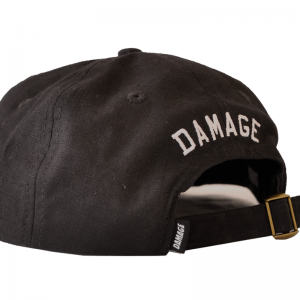 Damage Ltd - Ripstop 6 panel